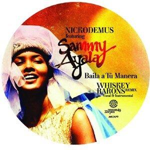 Baila A Tu Manera (feat. Sammy Ayala)