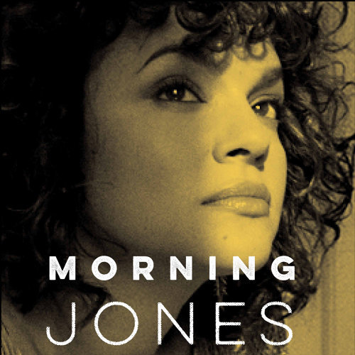 Morning Jones