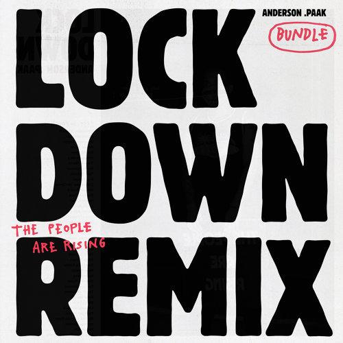 Lockdown - Remix Bundle