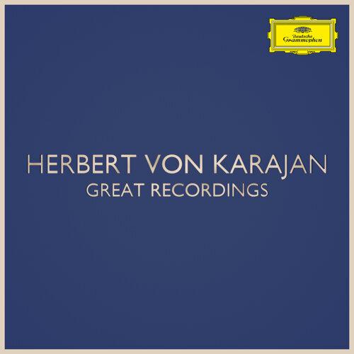 Karajan  - Great Recordings