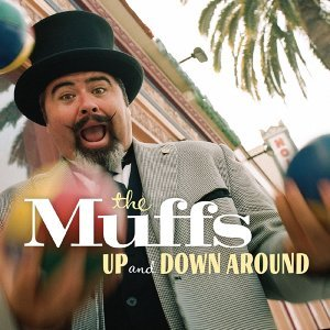 Up and Down Around - Single