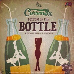 Bottom of the Bottle (feat. August Alsina & Lil Wayne)