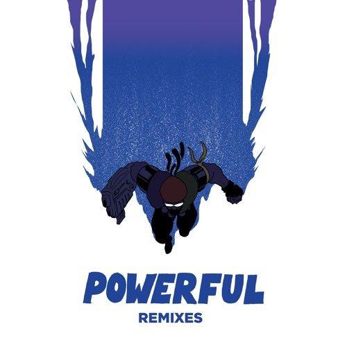 Powerful (feat. Ellie Goulding & Tarrus Riley) - Michael Calfan Remix