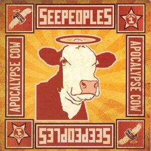 Apocalypse Cow Vol. I