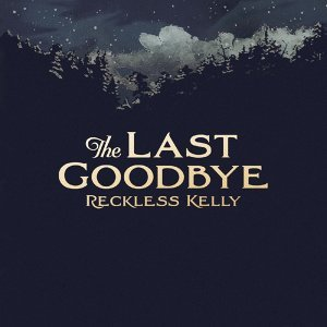The Last Goodbye - Single