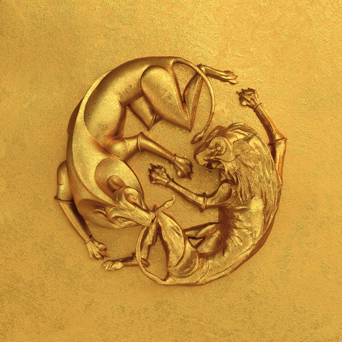 The Lion King: The Gift [Deluxe Edition]