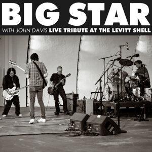 Live Tribute At The Levitt Shell (with John Davis) - EP