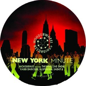 A New York Minute (feat. The Real Live Show)