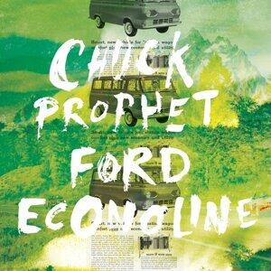 Ford Econoline - Single