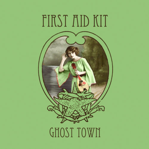 Ghost Town - Single
