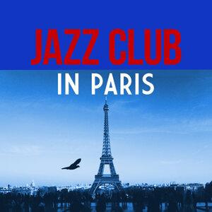 Jazz Club in Paris