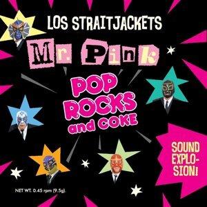 Mr Pink / Pop Rocks & Coke - Single