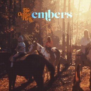 Embers [Single + Remixes]