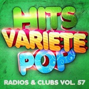 Hits Variété Pop, Vol. 57 (Top radios & clubs)