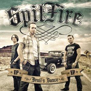 Devil's Dance - EP