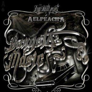 Gangsta Music - Dogg Master présente