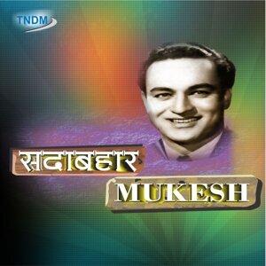 Sadabahar Mukesh
