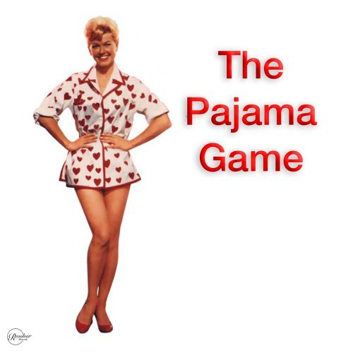 The Pajama Game- I'll Never Be Jealous Again