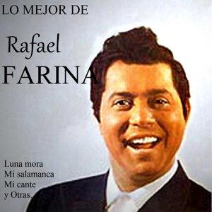 Lo Mejor de Rafael Farina