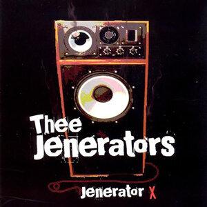 Jenerator X