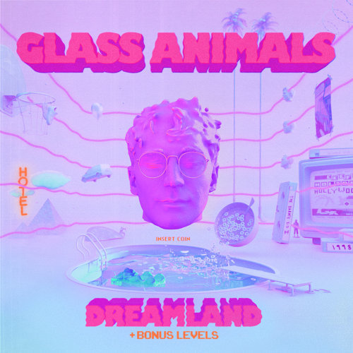 Dreamland - + Bonus Levels