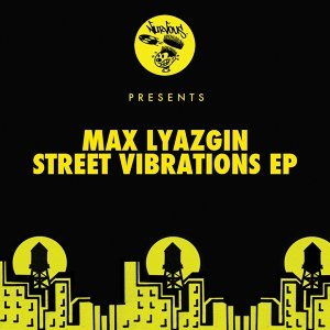 Street Vibrations EP