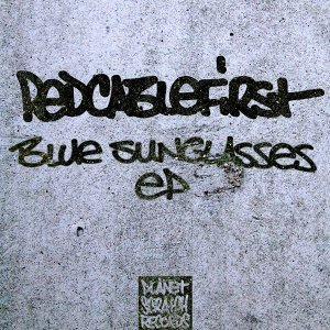 Blue Sunglasses EP