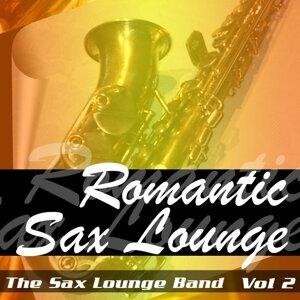 Romantic Sax Lounge - Volume 2