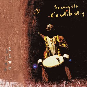 Soungalo Coulibaly Live