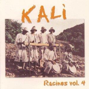 Racines, vol. 4