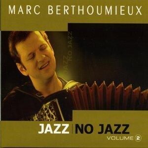 Jazz No Jazz, Volume 2