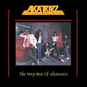 Best of Alcatrazz