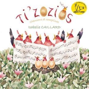 Tizozios - 21 chansons et comptines