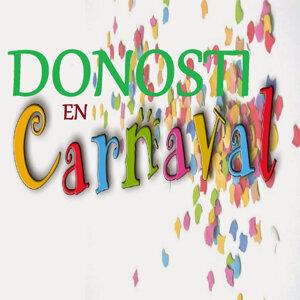 Donosti en Carnaval