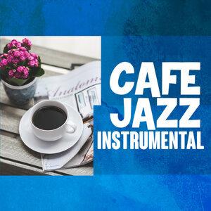 Cafe Jazz Instrumental