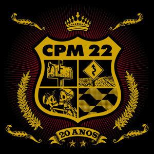 CPM22 - 20 Anos