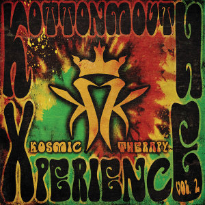 The Kottonmouth Xperience - Vol. 2 / Kosmic Therapy