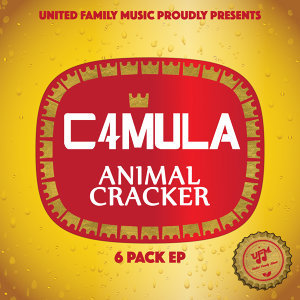 Animal Cracker - 6 Pack