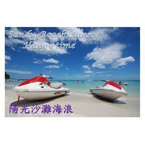 陽光沙灘海浪 60