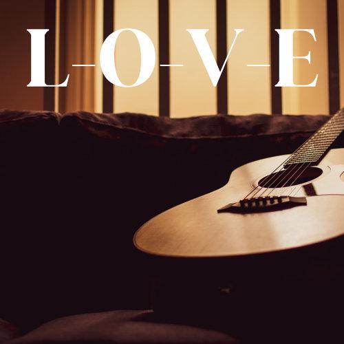 L-O-V-E (Love) - Acoustic