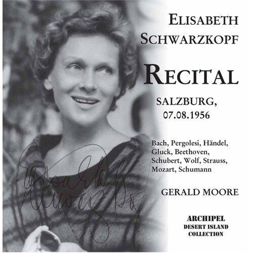 Schubert, Strauss & Others: Art Songs (Live)