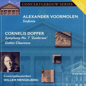 """Voormolen: Sinfonia & Dopper: Symphony No. 7 """"Zuiderzee"""""""
