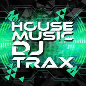 House Music DJ Trax