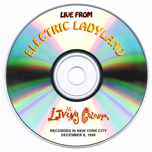 Live from Electric Ladyland