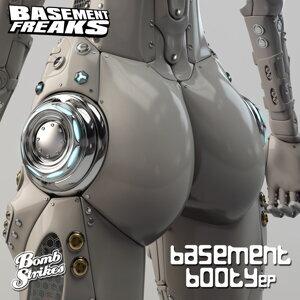 Basement Booty EP