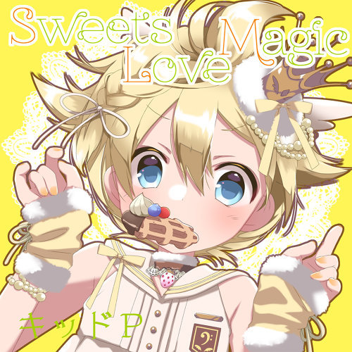 Sweets Love Magic