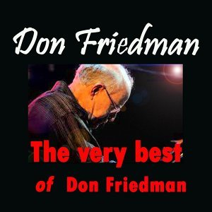 The Very Best of Don Friedman