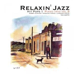 Relaxin' Jazz: Hit  Pops, Piano Trio, vol. 9 - Imagine-Honesty