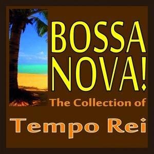 Bossa Nova! - The Collection Of Tempo Rei