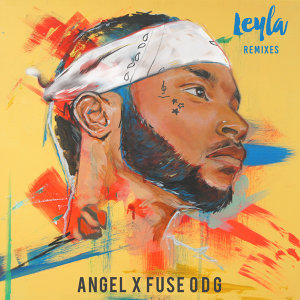 Leyla - Remixes